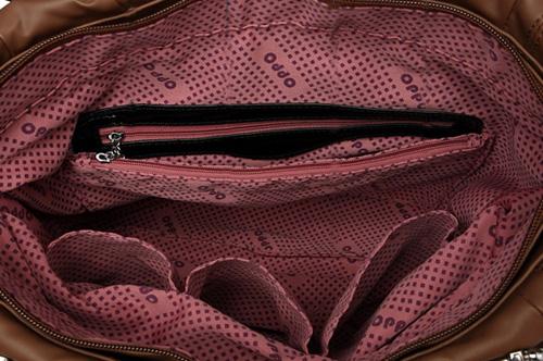 6 mẹo phân biệt túi hàng hiệu 'xịn' và 'nhái' 6