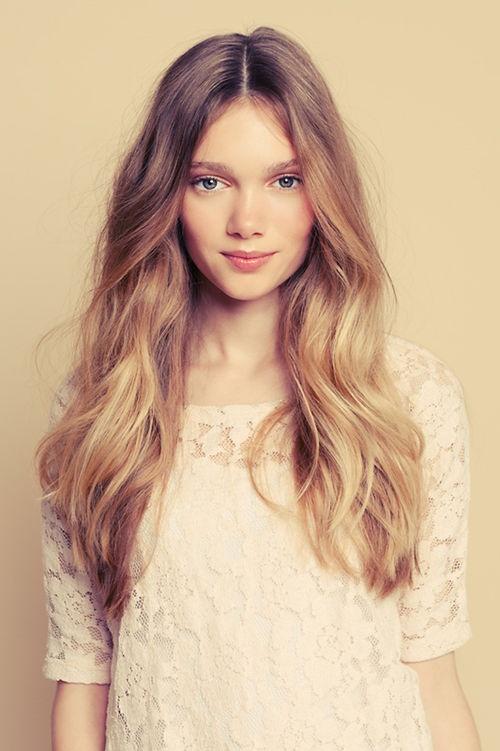 5 kiểu tóc mùa thu lãng mạn, dễ áp dụng 14