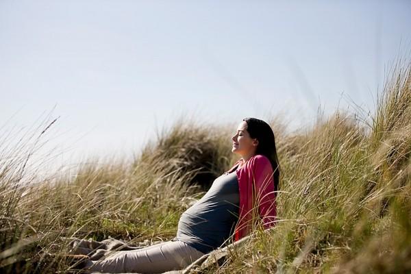 Những sự thật về mang thai khiến nhiều mẹ bầu bất ngờ 3