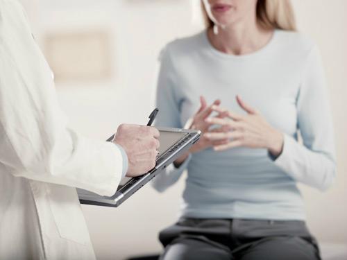10 căn bệnh âm thầm dễ bị bỏ qua 1
