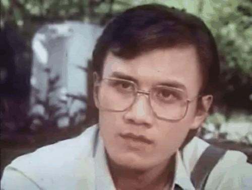 Những tài tử điển trai làm xiêu lòng trái tim triệu cô gái Việt thập niên 90 6