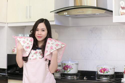Diễn viên Trương Phương khoe nhà đẹp, xe đẹp 7