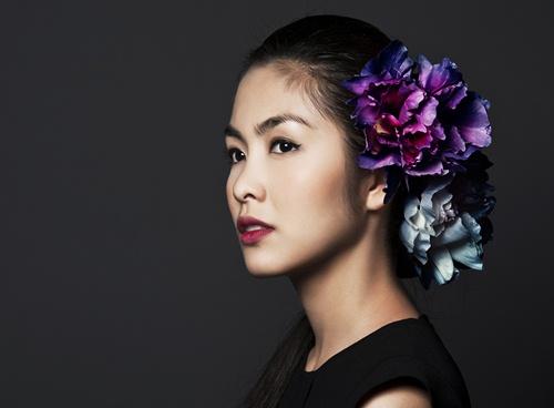 Tăng Thanh Hà: Tôi không vội có con 1