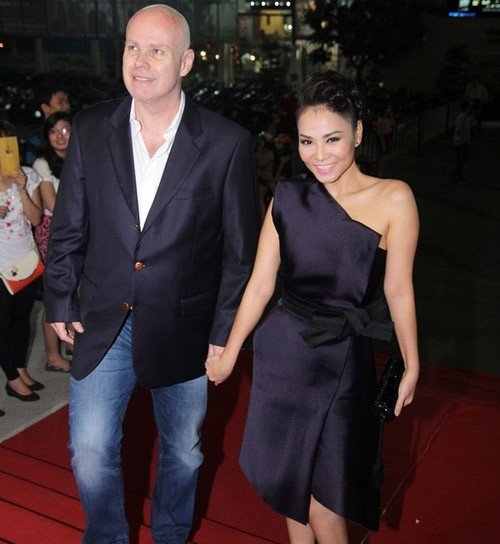 5 cặp đôi thành đạt và sành điệu nhất showbiz Việt 6