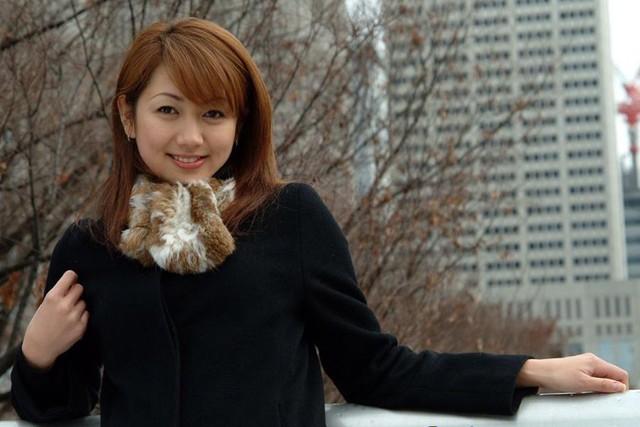 Ngắm vẻ đẹp hoàn hảo của nữ tỷ phú trẻ nhất Trung Quốc 2