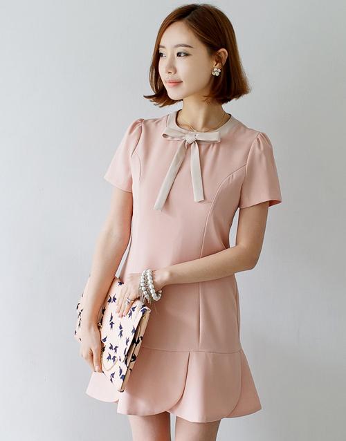 3 loại váy cực mát mẻ cho nàng công sở 4