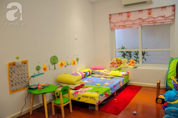 """Ngắm căn hộ """"đẹp không tì vết"""" tại Văn Khê, Hà Nội 12"""