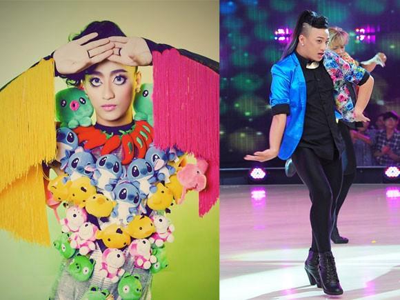 Những quý ông 'tắc kè hoa' nhất showbiz Việt 13