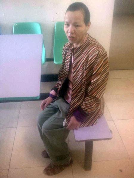 Ba cô dâu Việt kêu cứu: 30 năm khóc đợi em về 2