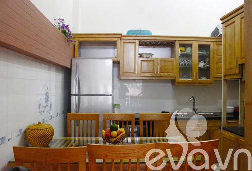 Ngắm nhà 40m² của vợ chồng trẻ ở Từ Liêm 1