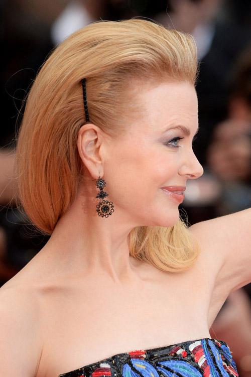 Vấn tóc đẹp như Nicole Kidman 16