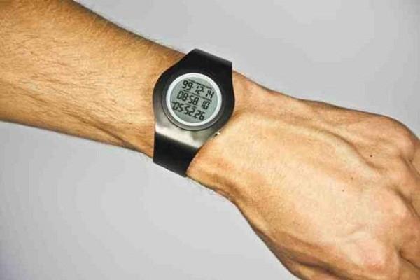 Chiếc đồng hồ có khả năng tiên đoán được ngày chết 1