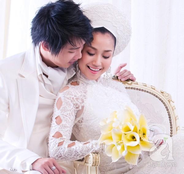 Ốc Thanh Vân từng chia tay 2 lần dù đã đính hôn 11