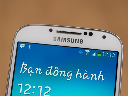 Galaxy S4 cấu hình khủng sắp trình làng tại Việt Nam 9