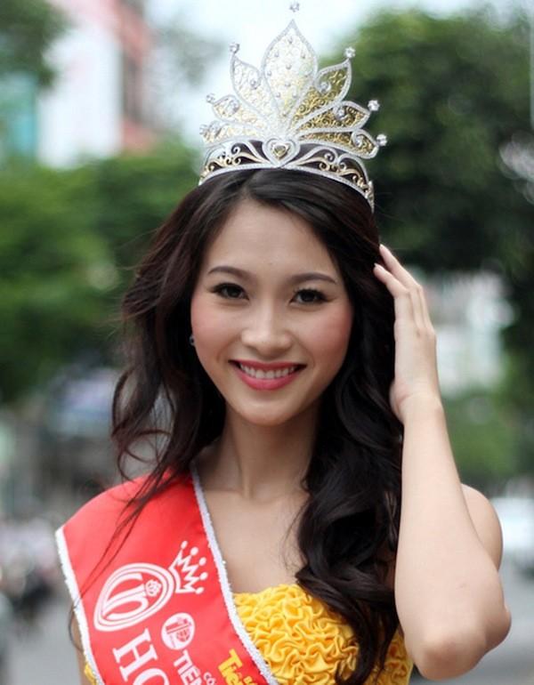 HH Đặng Thu Thảo bất ngờ có mặt trong danh sách thí sinh Miss World 2013 2