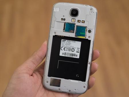 Galaxy S4 cấu hình khủng sắp trình làng tại Việt Nam 7