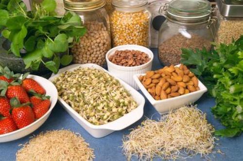 6 phương pháp tẩy ruột tự nhiên 5