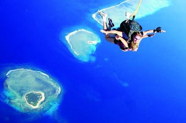 Những hòn đảo hình trái tim tuyệt đẹp trên thế giới 10