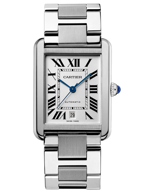 Soi đồng hồ xa xỉ của 'Những người thừa kế' 14