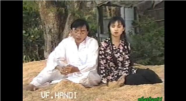 Hình ảnh em gái Cẩm Ly trước khi lấy chồng tỷ phú 10