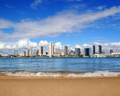 Ngắm 10 bãi biển tuyệt vời nhất nước Mỹ 5