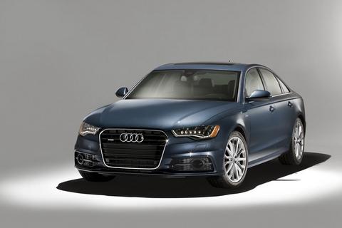 Top 10 xe sang tiết kiệm xăng nhất 8