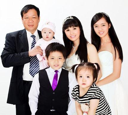 Những sao Việt nhà giàu, không đặt nặng cát-xê 14