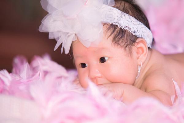 Con gái cực đáng yêu của Lý Hải 3