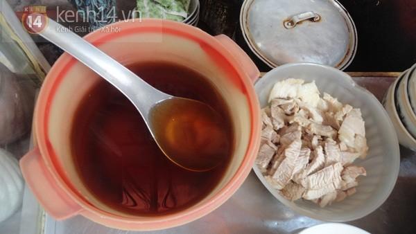 Khám phá những món ngon, độc đáo mang phong vị Hà Nội cổ 5