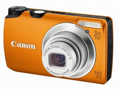 """2 triệu đồng đã có máy ảnh """"xịn"""" 3"""