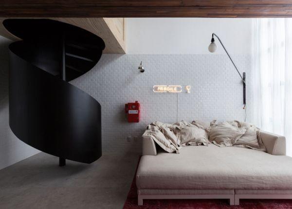 Ngắm căn hộ 25m² tuyệt vời trong từng chi tiết 8