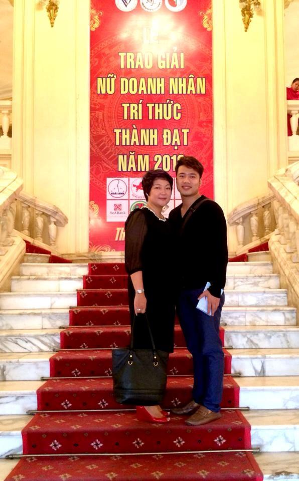 Những sao Việt nhà giàu, không đặt nặng cát-xê 22