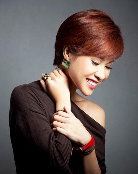 """Uyên Linh: """"Tôi khó quay lại đỉnh thời Vietnam Idol"""" 4"""