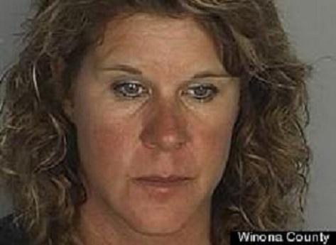 """Nữ giáo viên 43 tuổi mây mưa với """"tình nhân"""" tuổi... 13 bị bắt tại trận! 1"""