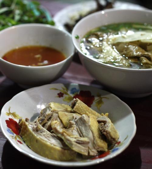 20 địa điểm ăn vặt ngon nức tiếng Hà Nội 8