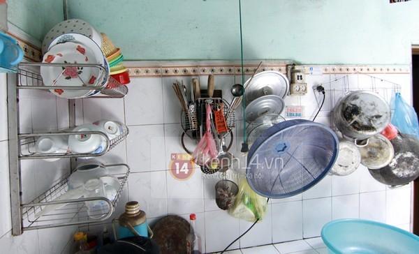 Căn nhà đơn sơ của Quang Anh The Voice Kids 11