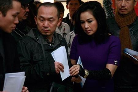 Thanh Lam - Quốc Trung: Chia tay mà vẫn gắn bó nhất showbiz? 5