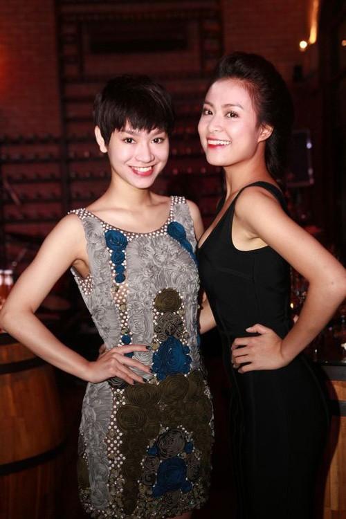 Hoàng Thùy Linh càng giản dị càng đẹp 21