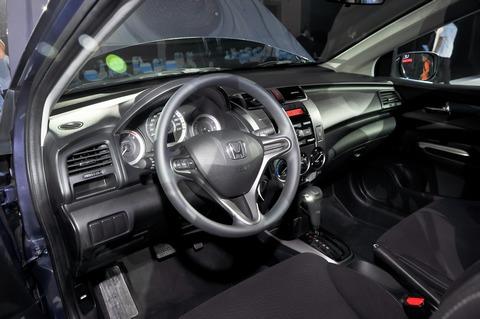 Xe nhỏ 540 triệu của Honda ra thị trường 2