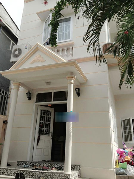 Lộ nhà mới sang trọng của vợ chồng Lưu Hương Giang 3