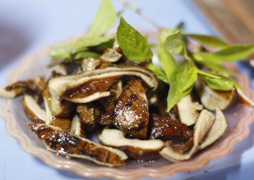 20 địa điểm ăn vặt ngon nức tiếng Hà Nội 14