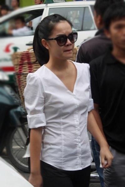 Gia đình và bạn bè đẫm lệ đưa tiễn Wanbi Tuấn Anh 9