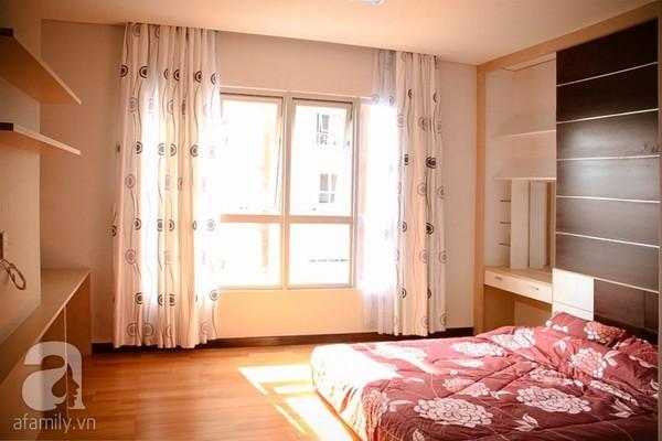 Ngắm căn hộ sang trọng với nội thất tông trầm ở TP Hồ Chí Minh 14