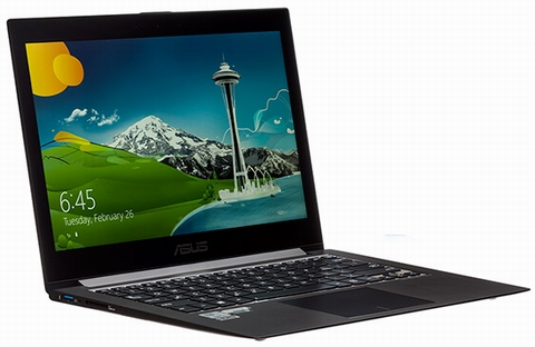 """Các laptop siêu di động """"đỉnh"""" nhất hiện nay 2"""