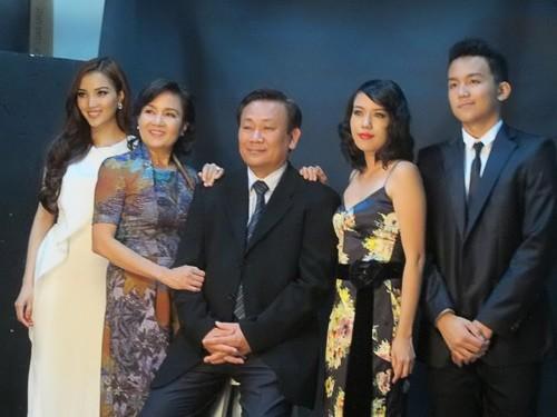 Những mỹ nhân Việt con nhà danh gia vọng tộc 2