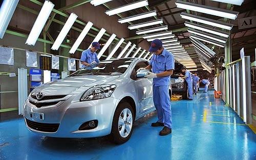 Ôtô Indonesia dưới 200 triệu, Việt Nam 500 triệu đừng mơ 2