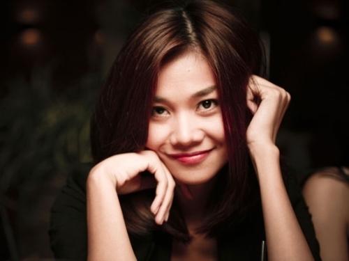 Người mẫu Thanh Hằng: Những chuyện chưa kể 1