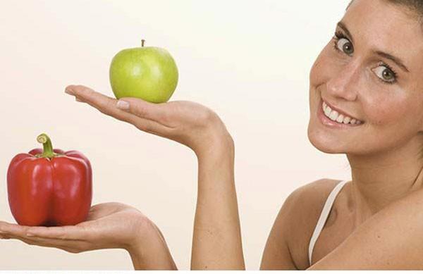 Lợi và hại khi ăn nhiều táo 2