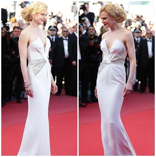 Vấn tóc đẹp như Nicole Kidman 4