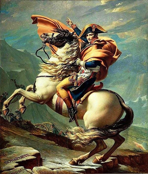 Chân dung những vị tướng vĩ đại trong lịch sử thế giới 10